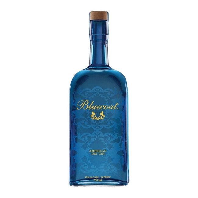 BLUECOAT DRY GIN
