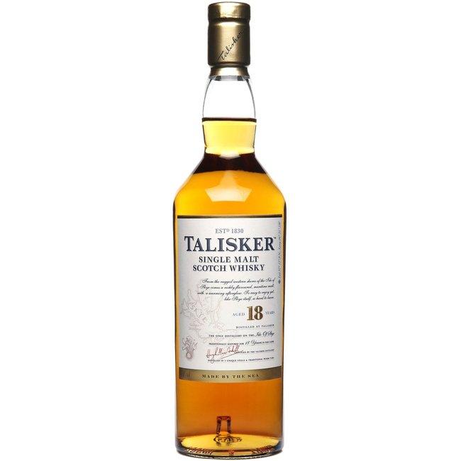 TALISKER 18Y
