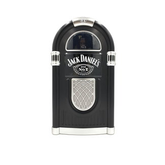 JACK DANIELS IN JUKE BOX TIN