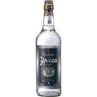 YPIOCA CRYSTAL CACHACA