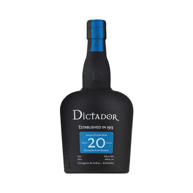 DICTADOR 20Y