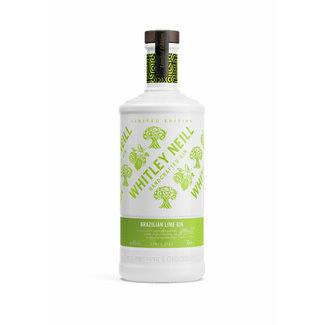 Whitley Neill LIME GIN