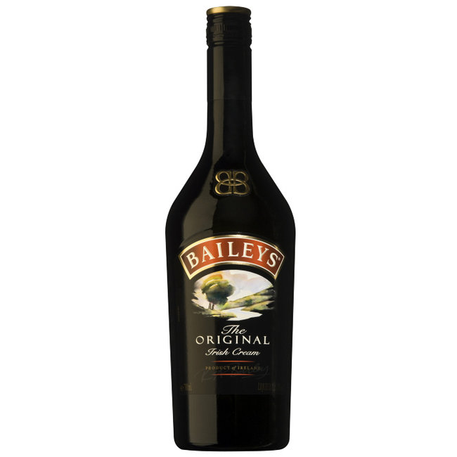 BAILEY'S IRISH CREAM   70cl.