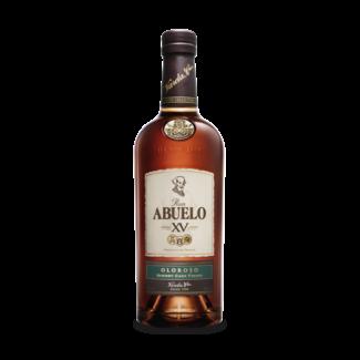 ABUELO XV OLOROSO