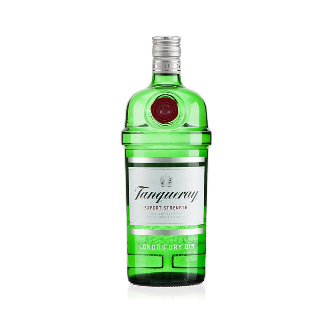 TANQUERAY DRY GIN  LTR  43.1%