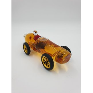 De Kleine Stoker OLD RACING CAR