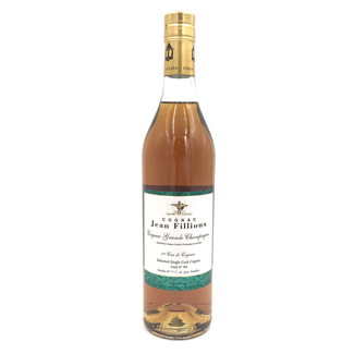 Jean Fillioux GRANDE CHAMPAGNE SINGLE CASK No. 88