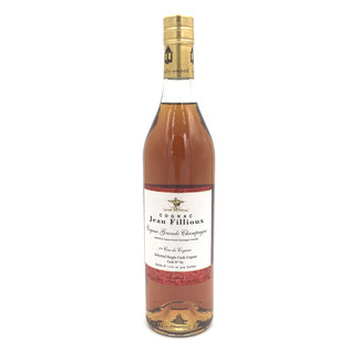 Jean Fillioux GRANDE CHAMPAGNE SINGLE CASK No. 83