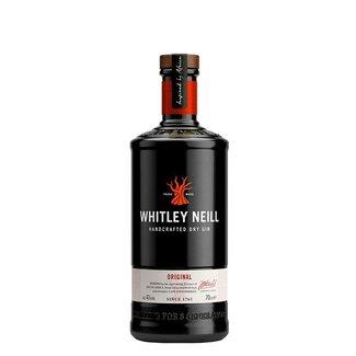Whitley Neill SMALL BATCH GIN