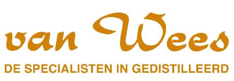 VAN WEES   DE Specialisten in Gedistilleerd