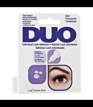 DUO DUO - Individual Lash Adhesive Wimperlijm - Clear