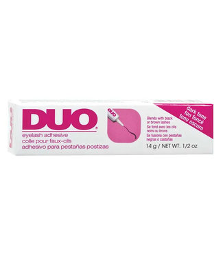 DUO DUO - Lash Adhesive XL Wimperlijm - Dark - 14g