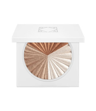 OFRA Cosmetics OFRA Cosmetics - Nikkietutorials Highlighter Everglow