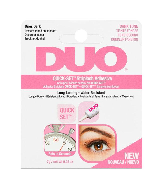 DUO DUO - Quick-Set Lash Adhesive Wimperlijm - Dark