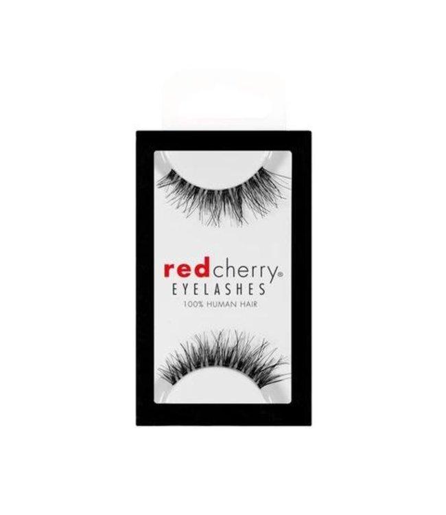 Red Cherry Eyelashes Red Cherry Eyelashes - Demi Wispy