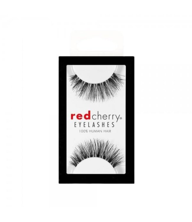 Red Cherry Eyelashes Red Cherry Eyelashes - Sage