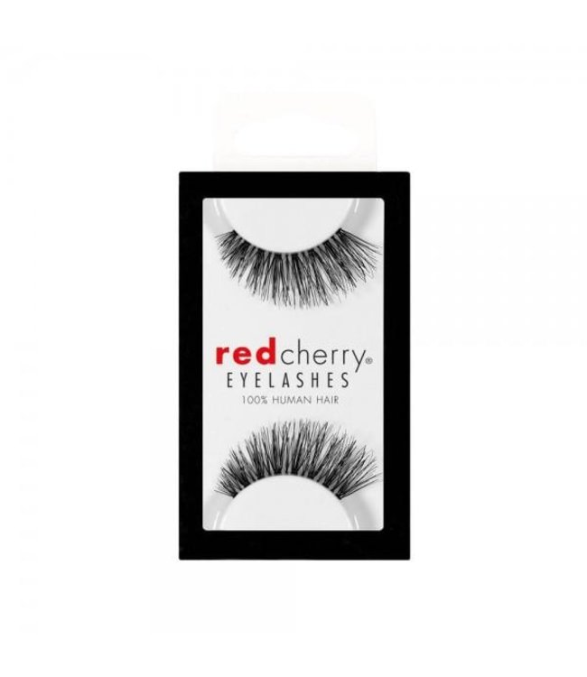 Red Cherry Eyelashes Red Cherry Eyelashes - Stevi