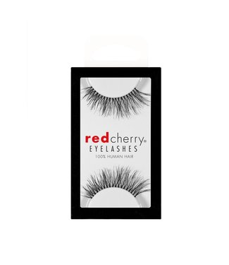 Red Cherry Eyelashes Red Cherry Eyelashes - Trace