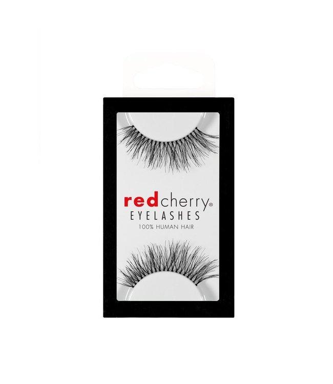 Red Cherry Eyelashes Red Cherry Eyelashes - Trace