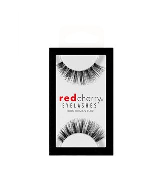 Red Cherry Eyelashes Red Cherry Eyelashes - Ivy