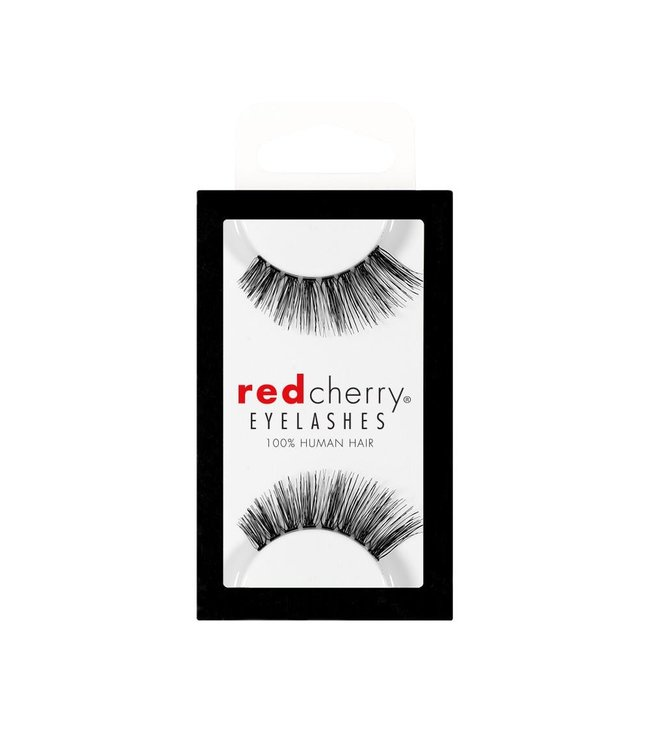 Red Cherry Eyelashes Red Cherry Eyelashes - Darla