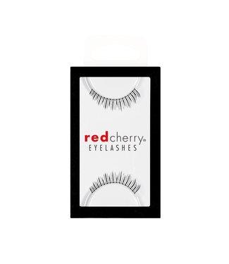 Red Cherry Eyelashes Red Cherry Eyelashes - Under Lashes Penny