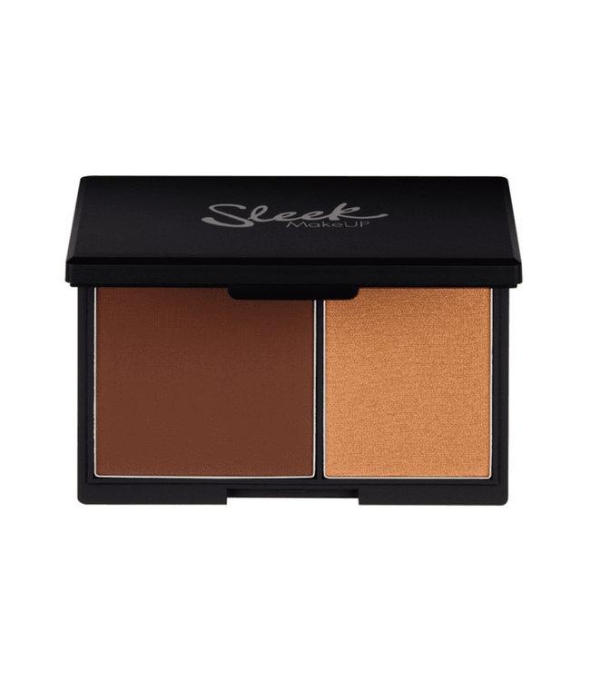 Sleek MakeUP Sleek MakeUP - Face Contour Kit Dark