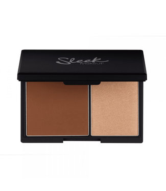 Sleek MakeUP Sleek MakeUP - Face Contour Kit Medium