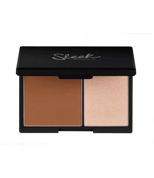 Sleek MakeUP Sleek MakeUP - Face Contour Kit Light