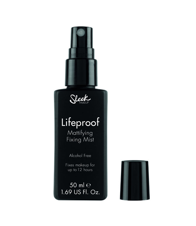 Sleek MakeUP Sleek MakeUP - Lifeproof Mattifying Fixing Mist