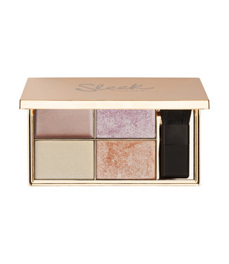 Sleek MakeUP Sleek MakeUP - Highlighter Palette Solstice