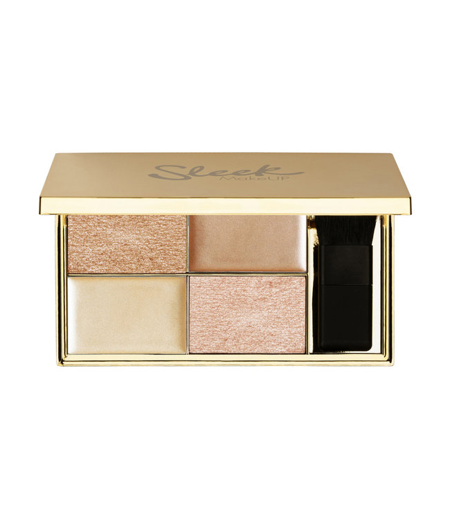 Sleek MakeUP Sleek MakeUP - Highlighter Palette Cleopatra's Kiss