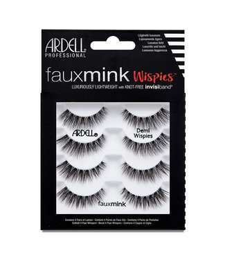 Ardell Ardell - Faux Mink Lashes Demi Wispies Multipack