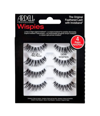 Ardell Ardell - Demi Wispies Multipack