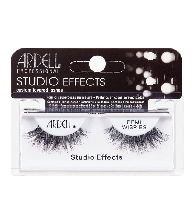 Ardell Ardell - Studio Effects Lashes Demi Wispies