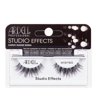 Ardell Ardell - Studio Effects Lashes Wispies
