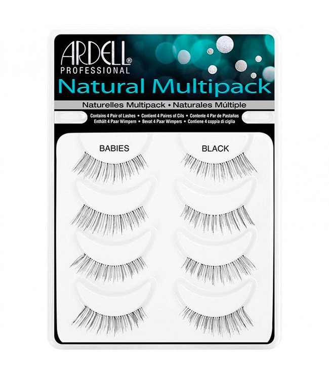 Ardell Ardell - Babies Multipack