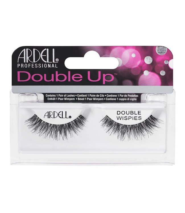 Ardell Ardell - Double Up Lashes Wispies