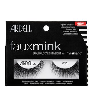 Ardell Ardell - Faux Mink Lashes 811