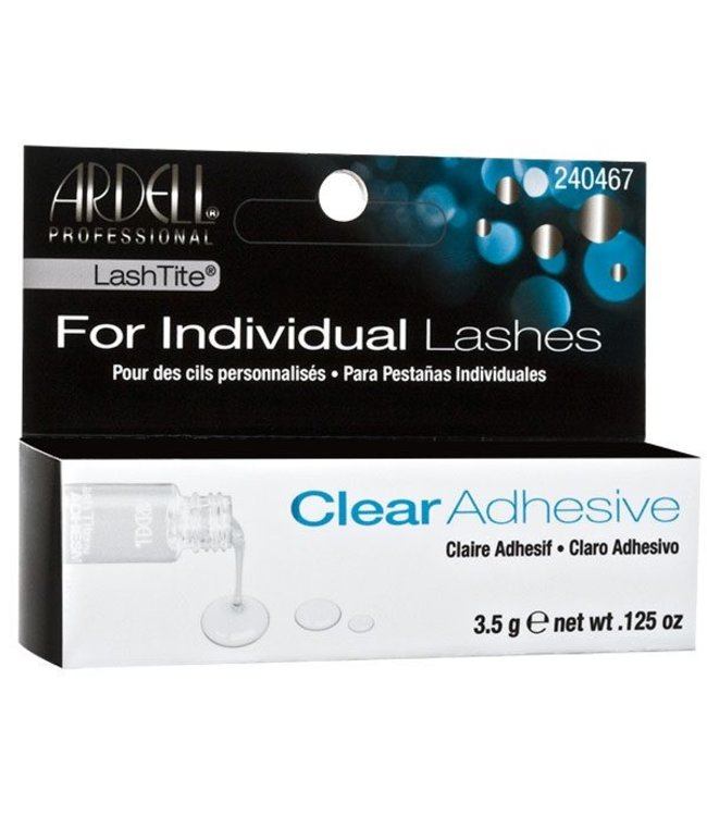 Ardell Ardell - Lash Tite Individual Lash Adhesive - Clear
