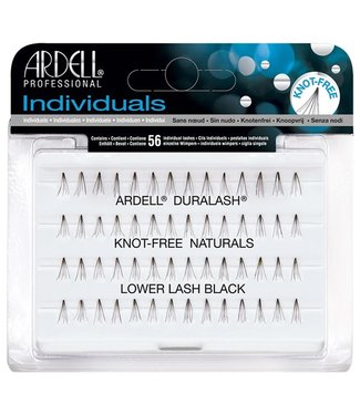 Ardell Ardell - Duralash Naturals Individual Lashes Lower Lash