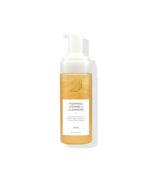 OFRA Cosmetics OFRA Cosmetics - Foaming Vitamin C Cleanser