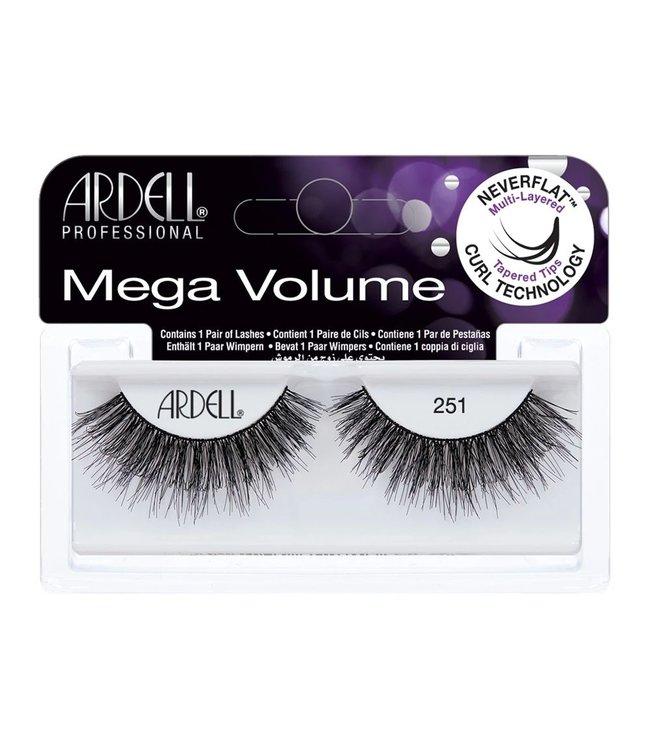 Ardell Ardell - Mega Volume Lashes 251