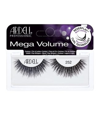 Ardell Ardell - Mega Volume Lashes 252