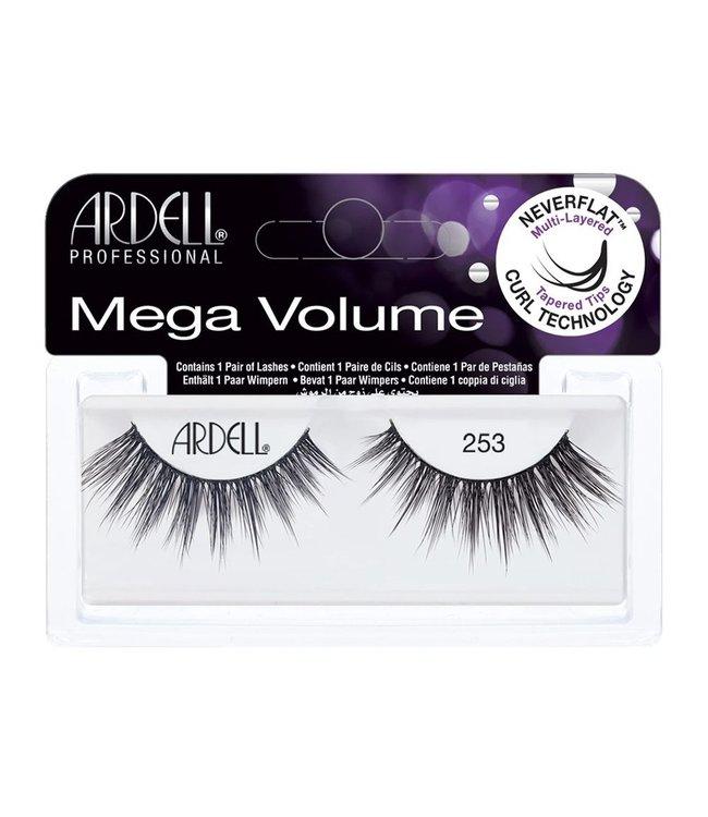Ardell Ardell - Mega Volume Lashes 253