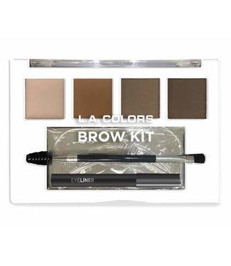 LA Colors LA Colors - Brow Kit