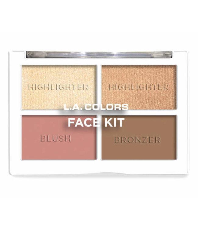LA Colors LA Colors - Face Kit