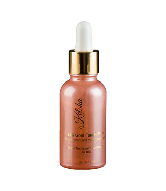By Kelsha By Kelsha - 24K Gold Facial Elixir