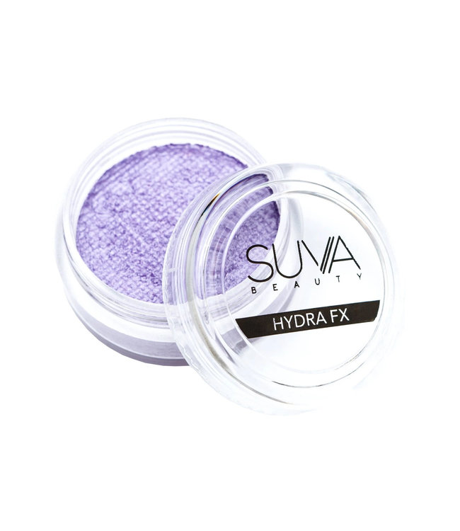 SUVA Beauty SUVA Beauty - Hydra FX Lustre Lilac