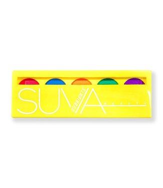 SUVA Beauty SUVA Beauty - Hydra FX UV Brights Palette